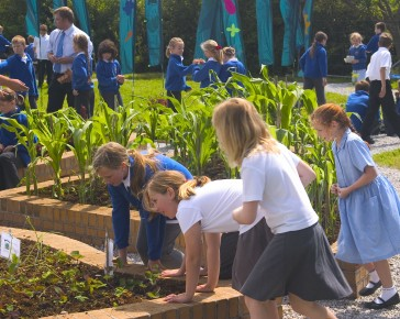 School Veg Pledge