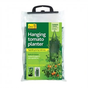 Hanging Tomato Planter Twin Pack