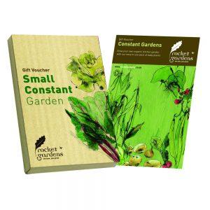 Small Constant Garden Gift Voucher