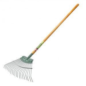 garden rakes. springbok lawn rake garden rakes