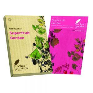 Superfruit Garden Gift Voucher