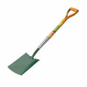 Treaded Digging Spade