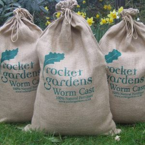 Worm Cast Fertiliser x 3