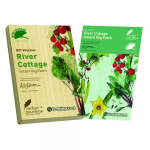 River Cottage Veg Patch Gift Voucher