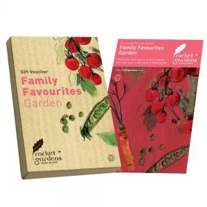 family-favourites