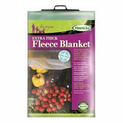 Extra Thick Fleece Blanket1