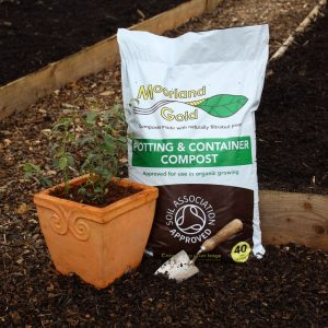 Potting and Container Compost 3