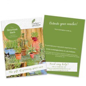 Gourmet-Herb-Garden